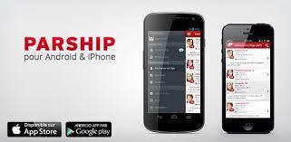 Parship mobil